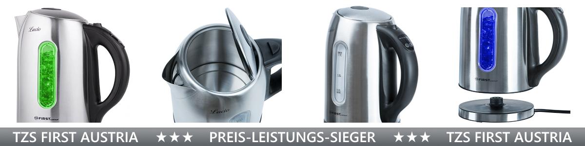 Slider TZS First Austria