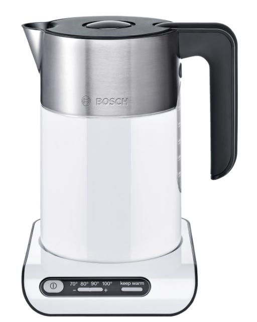 Bosch Styline TWK 8611P im Wasserkocher Test